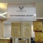 Vapefly authorisierter Händler